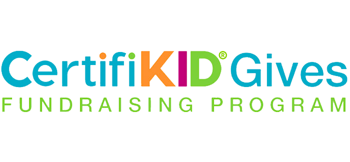 CertifiKID Gives Fundraising Program