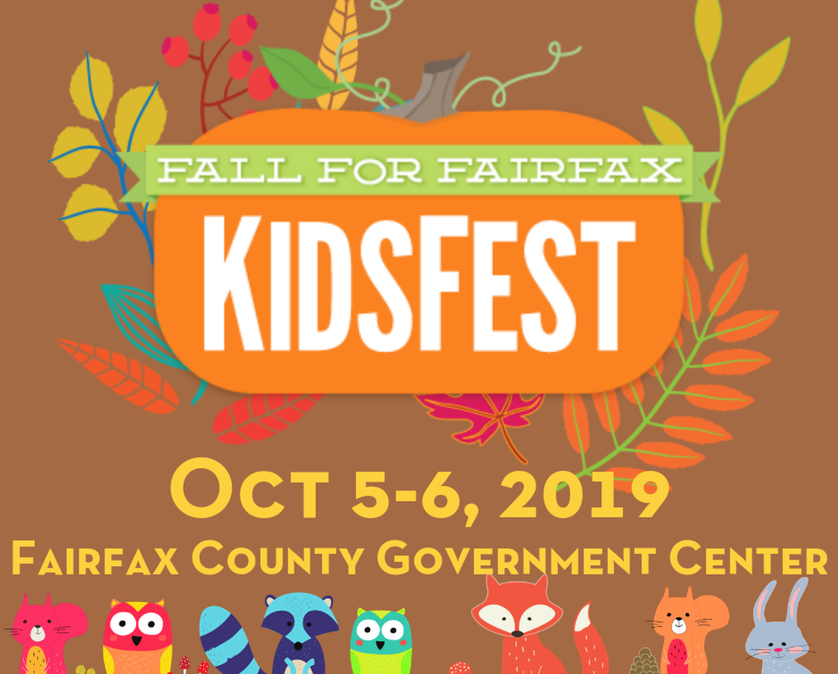 Fall for Fairfax KidsFest