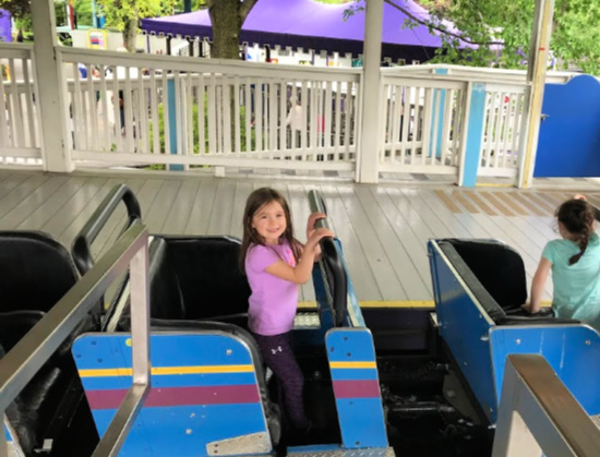 No Waiting in Line for Rides at Dutch Wonderland