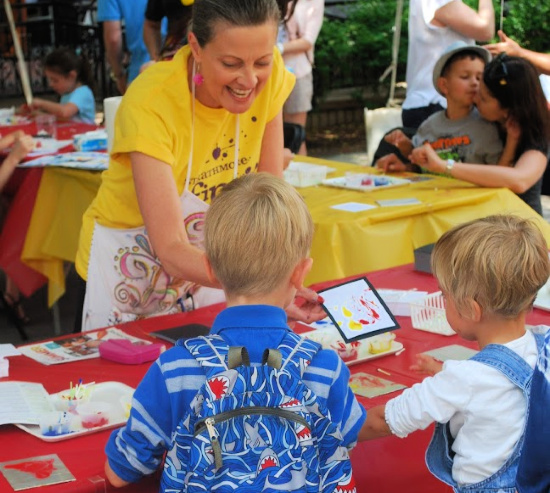 Imagination Bethesda Family-Friendly June Event in D.C. Area